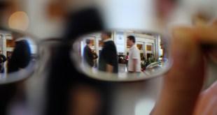 مقال – أفضل 10 أطعمة تكافح ضعف البصر