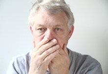 مقال - علاج رائحة النفس الكريهة