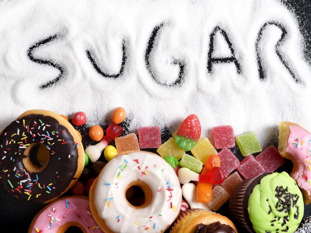 مقال - 7 نصائح لتقليل اشتهاء السكر