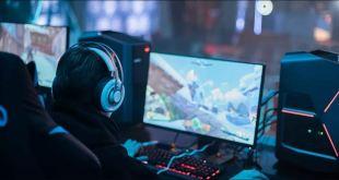 مقال - عشاق ألعاب الحاسوب GAMERS .. احذروا متلازمة عين المكتب!