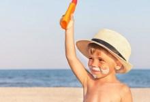 صورة مقال – ثلاث نصائح لتفادي حساسية الشمس