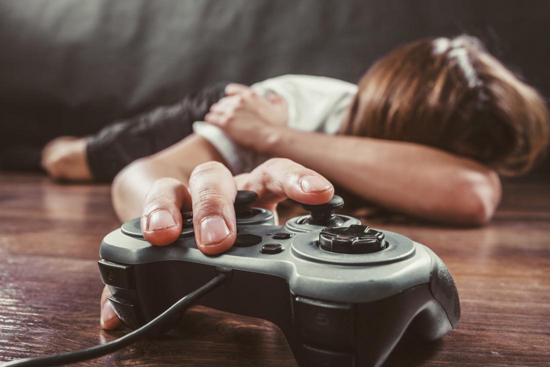 مقال – ماذا تفعل الألعاب بعقول الأطفال؟
