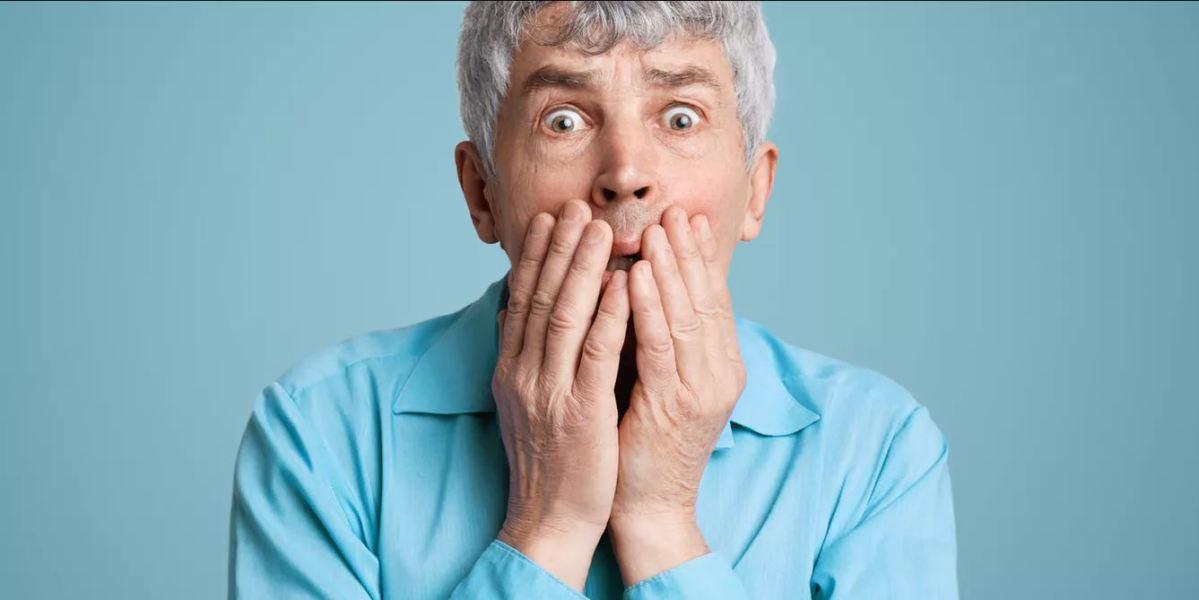 مقال - ماذا يحدث إذا حبست ريح الأمعاء؟