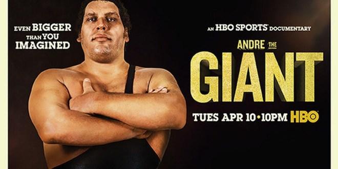 مترجم - المصارع أندريه العملاق Andre The Giant