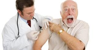 مقال - 4 مغالطات عن الانفلونزا