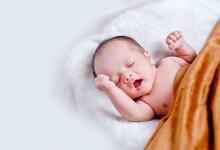 مقال – 5 نصائح لينام الرضيع بأمان