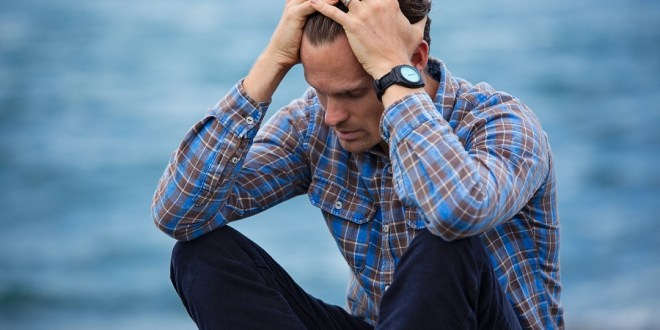 هل تعاني من التوتر؟ 4 علامات يجب أن تأخذها على محمل الجد