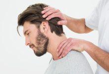 الشد العضلي بالرقبة أصبح شائعا بسبب الحياة العصريةالشد العضلي بالرقبة أصبح شائعا بسبب الحياة العصرية