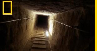 رحلة في مصر مع أعظم مستكشف في العالم: الحلقة 2 – في المجهول