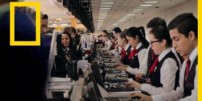 أمن المطارات البيرو: الحلقة 10