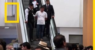 أمن المطارات البيرو: الحلقة 9