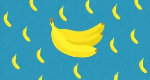 مقال – 4 حقائق عن الموز قد تسمع بها للمرة الأولى