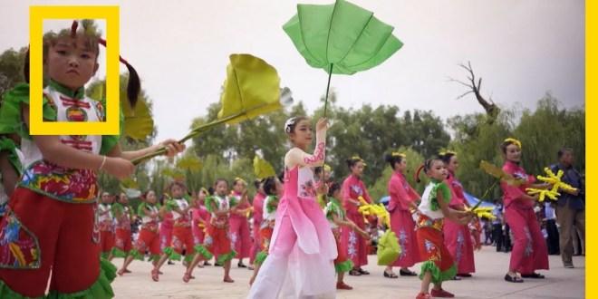 استكشاف الصين : احتفالات الشعوب - الحلقة 2