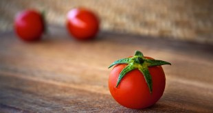 مقال – 5 أسباب تدعوك لتناول الطماطم