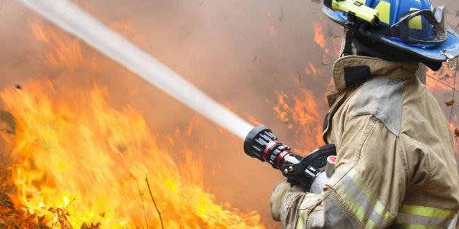 مقال - في حال وقع أمامك حادث ورأيت شخصاً يحترق ... كيف تتصرف ؟