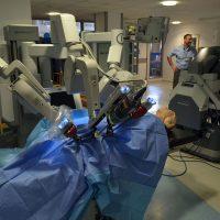 علاج سرطان البروستاتا في ألمانيا