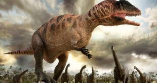 مترجم : كوكب الديناصورات - العالم المفقود