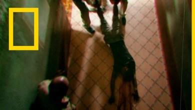 مسجون في الغربة - عملية تايلاند