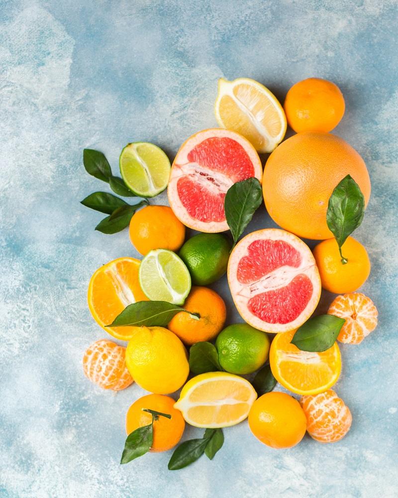 فوائد صحية مذهلة لقشر البرتقال