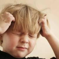 تعرف إلى أسباب صداع الأطفال وطرق علاجه !