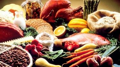 أطعمة تمنحك السعادة و تنظم وظائف مهمة في الجسم