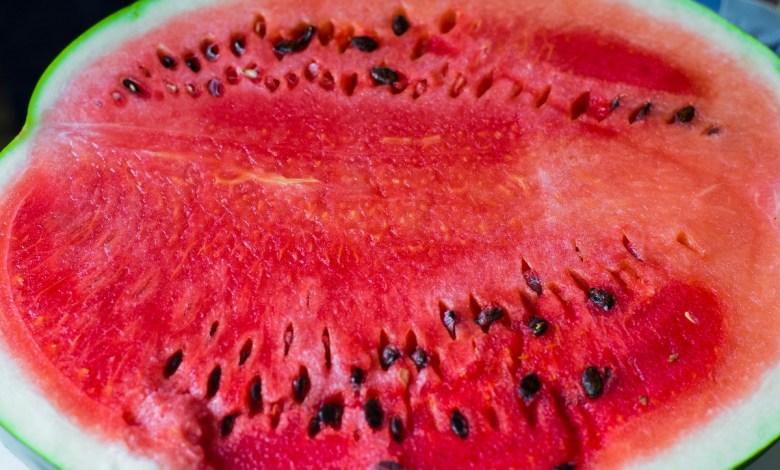 بذور البطيخ .. فوائد لا تخطر على البال!