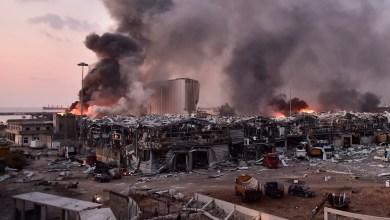 تعرف على وقود كارثة بيروت.. ما هي نترات الأمونيوم؟