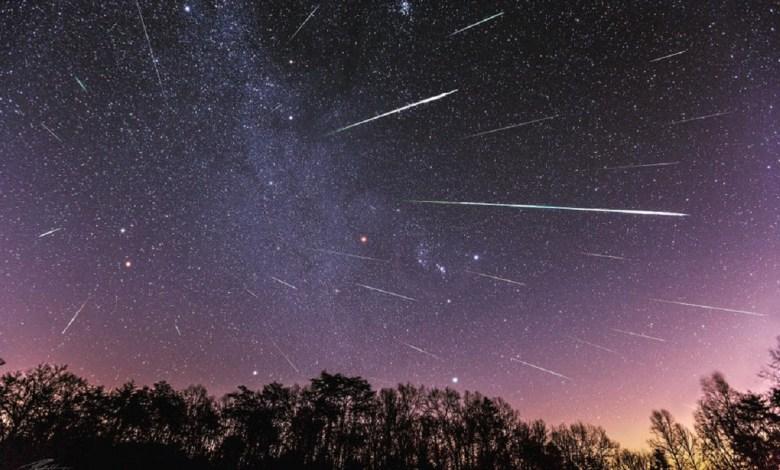 شهب التوأميات..ظاهرة فلكية تشهدها سماء السعودية قريبا!
