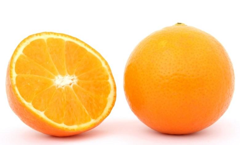 ما هي فوائد البرتقال ؟