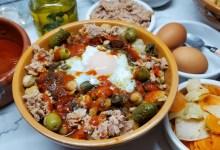 اللبلابي .. طعام الغني والفقير في تونس