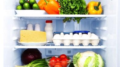 هل نضع كل الأغذية في الثلاجة ؟