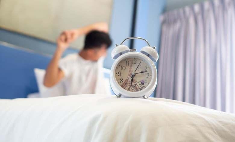 دراسة : ماهي فوائد الاستيقاظ باكراً ؟