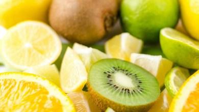 أطعمة تحتوي على فيتامين سي أكثر من البرتقال!