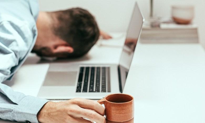 هل تعاني متلازمة التعب المزمن ؟