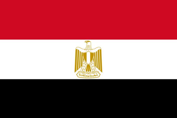 Flags of Arab countries - Egypt. jpg