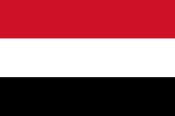 arabs countries flags - Yemen