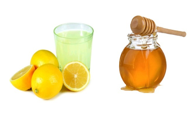 Lemon-Juice-And-Honey