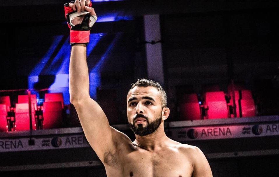 Tahar Hadbi Brave 9