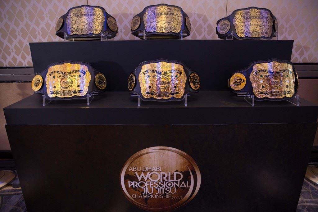 Abu Dhabi World Pro 2018
