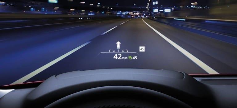 التكنولوجيا ليست قاصرة على السيارات الفاخرة فقط