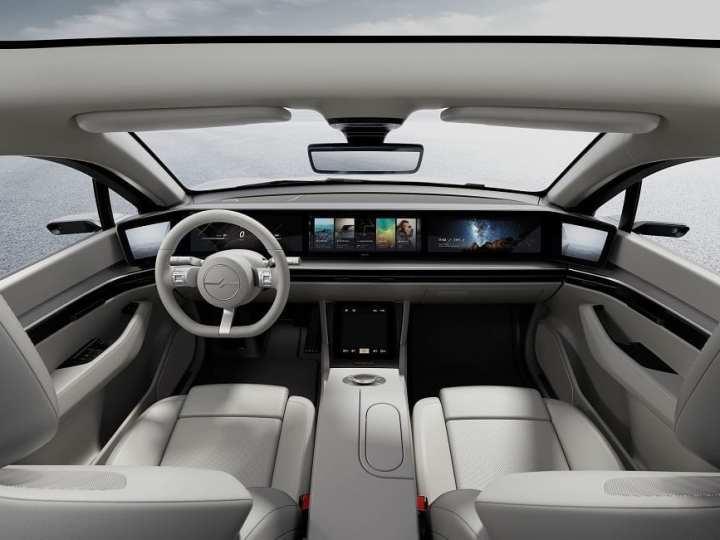 سيارة سوني الرائعة التي لن تستطيع أن تقتنيها
