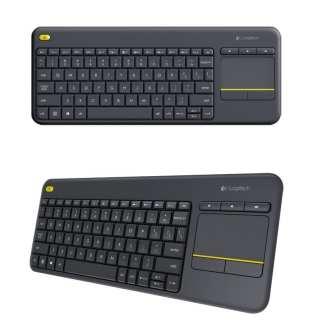 Logitech K400 افضل لوحة مفاتيح كيبورد