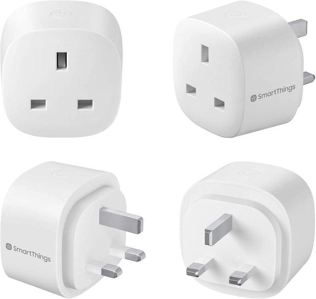 فيشة الكهرباء الذكية