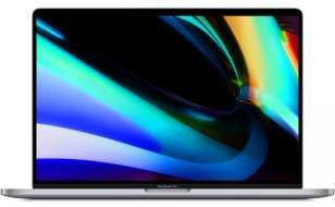 apple macbook 16 الكمبيوتر المحمولة الافضل 2020
