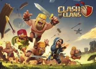 Clash of Clans - أكثر 10 ألعاب تنزيلا على الموبايل
