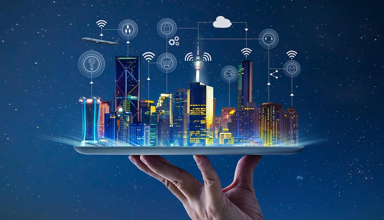 المدن الذكية وأهم التقنيات المستخدمة في إدارتها