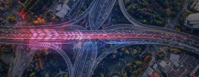 إدارة حركة المرور - المدن الذكية