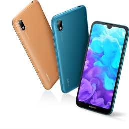Huawei Y5 2019 - أفضل هواتف الفئة الاقتصادية
