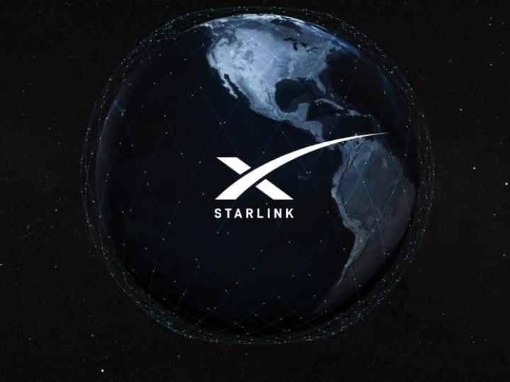إقتراب تشغيل مشروع ستارلينك للإنترنت الفضائى