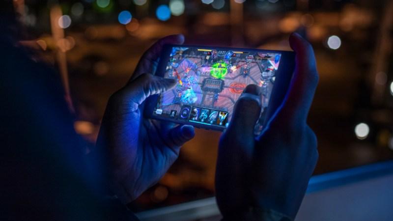 أفضل الألعاب المجانية على الهواتف الذكية